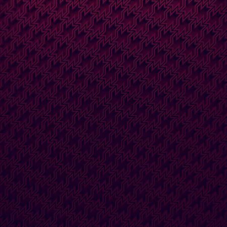 the depth: Depth color houndstooth rendered pattern wallpaper. Light wall