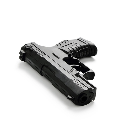 usp: Modern pistol