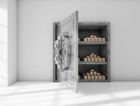 安全な部屋