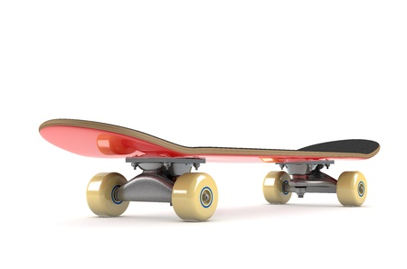 Skateboard ge