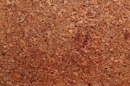 Cork texture pattern background photo