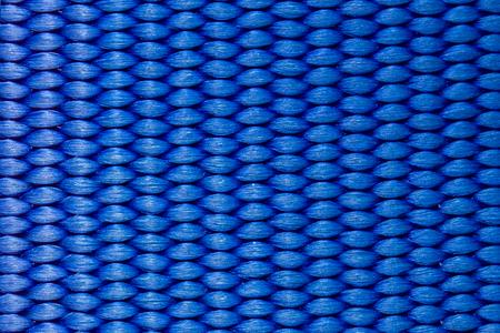 Nylon super macro textuur patroon achtergrond
