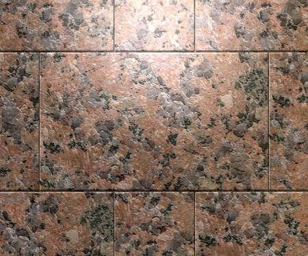 Fondo de pared o piso de bloques de hormigón con textura Foto de archivo - 77438960