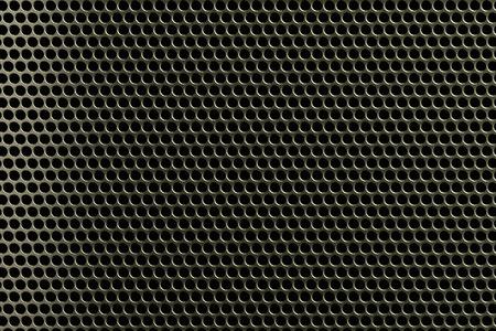 Textura de rejilla de metal con efecto de iluminación. Foto de archivo - 77392290