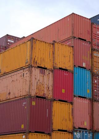 fareast: container deposit-Hamburg-