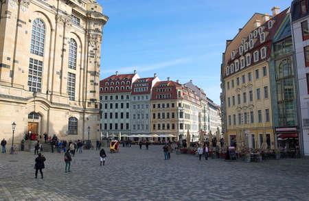 bourgeoisie: Neumarkt-I-Dresden