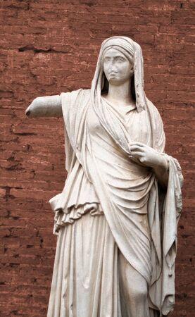 spqr: SPQR Roman Forum-I-Rome