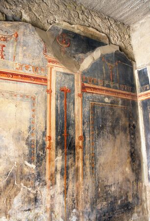 Ancient Art-Herculaneum VII Italy