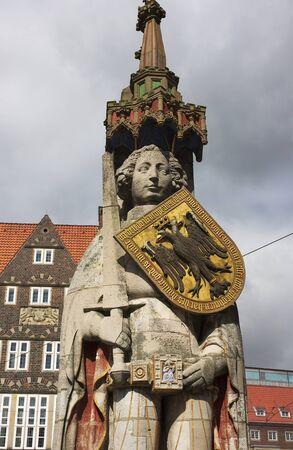 Bremen - Roland - I -