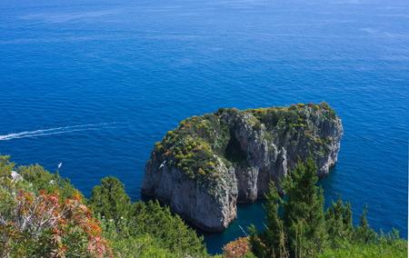 paradise island-XIII-Capri-Italy