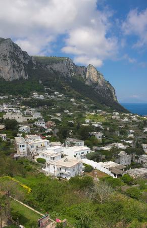 Capri terrace-I-Italy