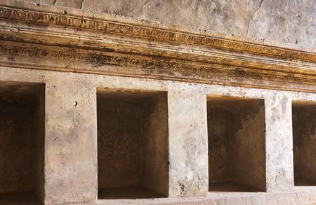Stabian Spa I Pompeii