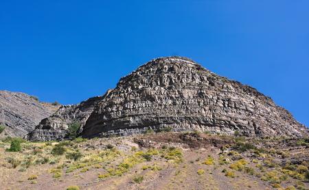 Cajon del Maipo - Canyon - XVI Chile
