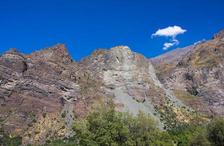 Cajon del Maipo - Canyon - XI Chile