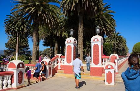 Valparaiso-Chile II