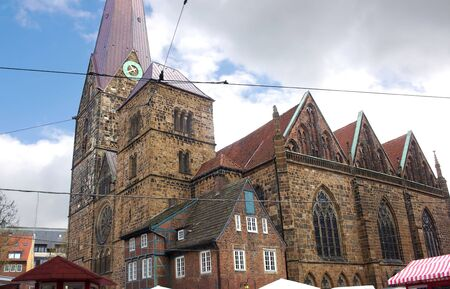 Bremen - Church of Our Lady - V -