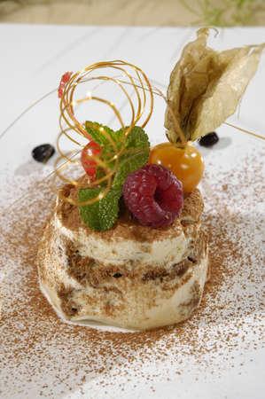 sweetness: luxurious ice-cream for the romantic evening