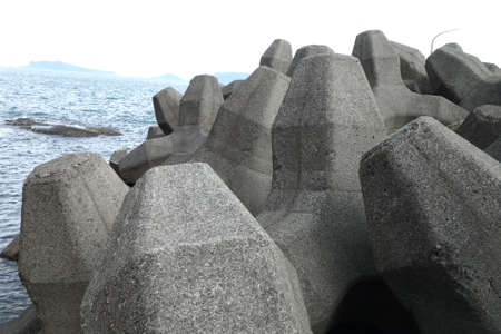 wave block