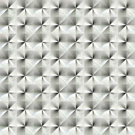 plastic texture: Abstract black and white plastic pattern.  Texture background. Seamless illustration. Stock Photo