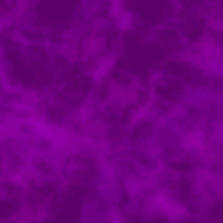 Abstract violet smoke, Dark purple clouds, Lavender cloudy pattern, Blurry gas, Blurs, Steam, Fog, Foggy texture background, Seamless illustration Stock Photo