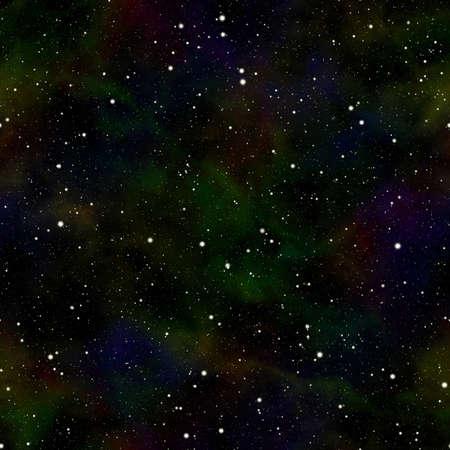 추상 어두운 우주, 조용한 여름 밤 별이 총총 한 하늘, 반짝이는 우주 공간, 빛나는 은하계 질감 배경, 우주 원활한 그림