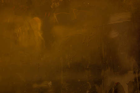 grunge layer: Photo of Brown grunge dark metal background Stock Photo