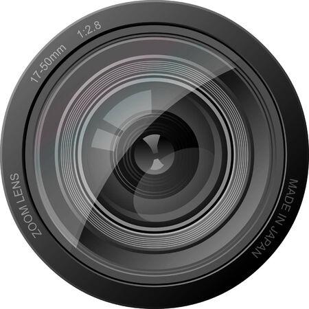 zoom: Camera Zoom Lens