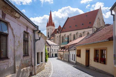 Znojmo, South Moravia Czech Republic