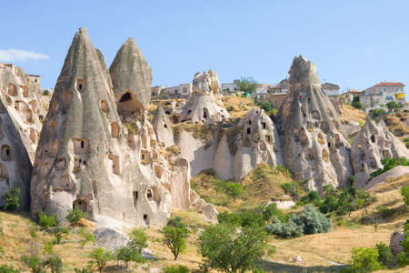 Cappadocia, Turkey photo