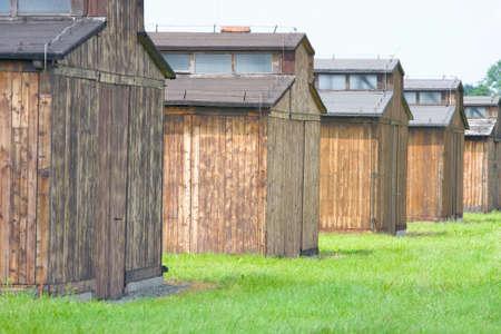 auschwitz memorial: Auschwitz Birkenau Editorial