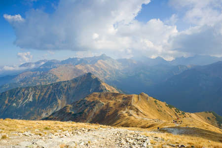 Tatra Mountains photo