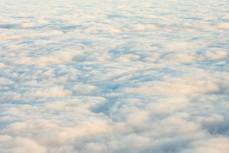 inversion: Inversion, only clouds