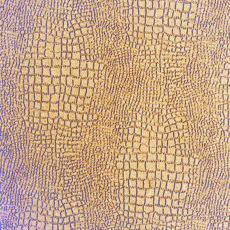 luxury gold crocodile texture  photo
