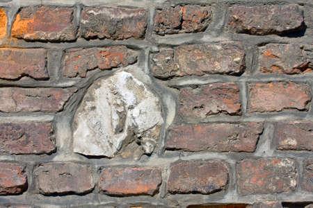 antique limestone wall seamless  photo