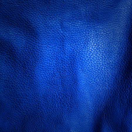 shiny black leather background close up  photo