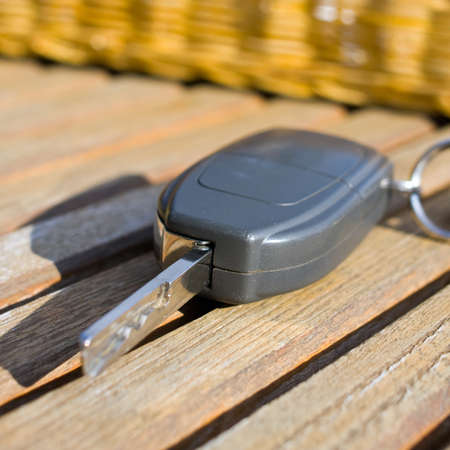 car key Stock Photo - 17040210
