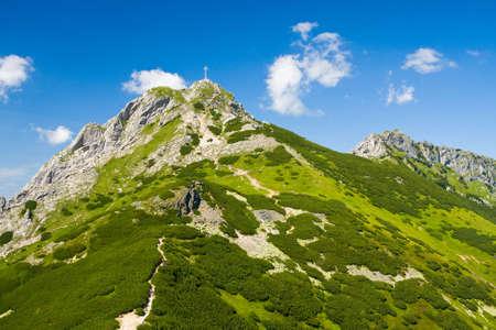 streifzug: Hohe Tatra, Polen Lizenzfreie Bilder