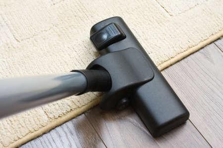 床表示大掃除の概念上の掃除機