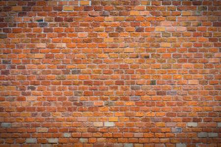 wall textures: old brick wall