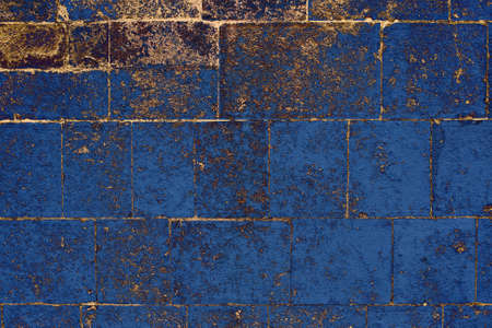 Background of brick wall texture  photo