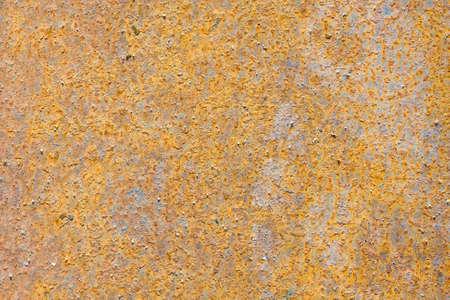 oxidate: metal rust background