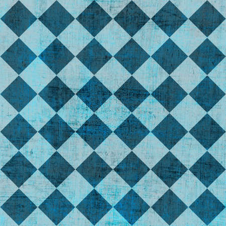 blotchy: color grunge checkered background