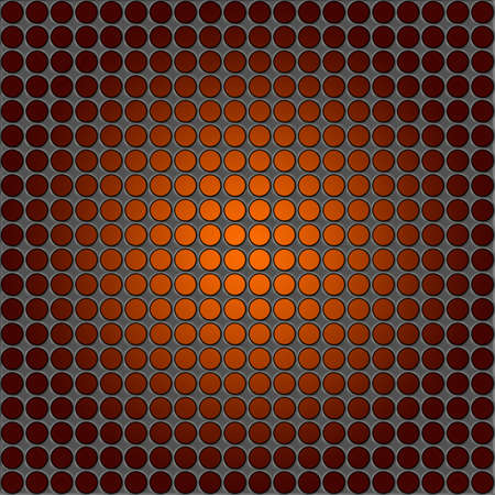 Metal mesh texture background  photo