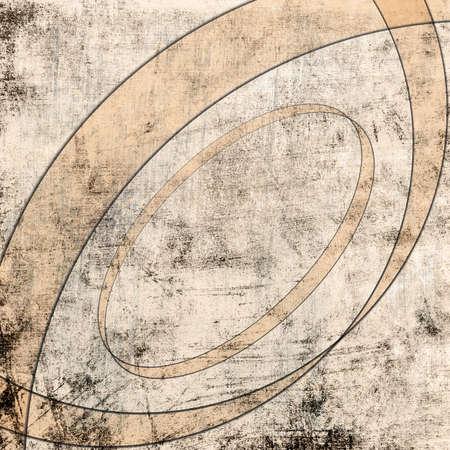 atomic: Grunge sepia background
