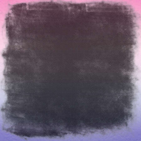 Abstract color background with dots  photo