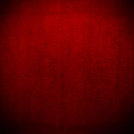 red wall: abstract red background