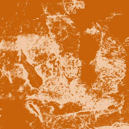 Orange vintage background  photo