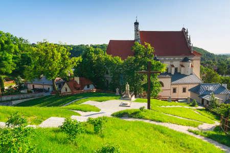 kazimierz: Kazimierz Dolny, Poland Editorial