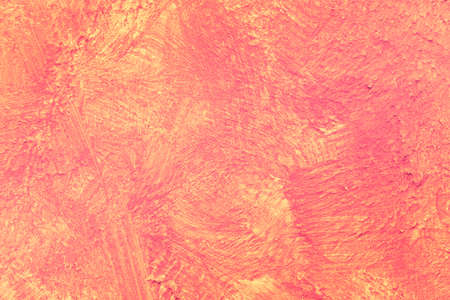 pink wall paper: abstract wall background Stock Photo