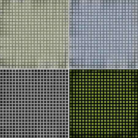 outworn: color grunge backgrounds Stock Photo